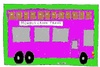 Cartoon: Morbus Crohn Travel (small) by Müller tagged morbus,crohn,bus,travel