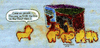 Cartoon: ANIMAL CRACKERS (small) by Toonstalk tagged crackers,animals,box,food,lions,tigers,giraffes,rhinos,bears,goodies,treats