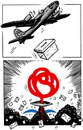Cartoon: Elecciones Europeas Spain (small) by jrmora tagged elecciones,europeas,2014,europa,bipartidismo,psoe,pp