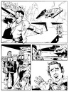 Cartoon: Comic Page (small) by Eoin tagged comics,comic,strip,graphic,novel