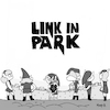 Cartoon: Link in Park (small) by Munguia tagged linkin,park,link,zelda,famous,cover,album,parodies,parody,spoof,version,nintendo,video,game,music,rock
