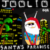 Cartoon: Santas Paradise (small) by Munguia tagged gangstas,paradise,gangsters,xmas,coolio,album,cover,parody,parodies,spoof,version,fun