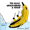 Cartoon: Titanic Banana Boat (small) by Munguia tagged cover,album,rock,60s,andy,warhol,banana,boat,the,velvet,underground,and,nico,calcamunguias,music,disc,musical,sink,ice,iceberg,munguia