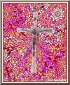 Cartoon: Hold the Glorious Cross Now (small) by ray-tapajna tagged glorious,cross,eternity,divine,saving,grace
