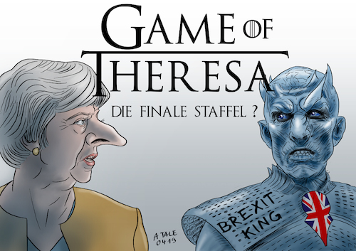 Game of Theresa
