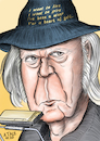 Cartoon: Neil Young (small) by A Tale tagged neil,young,usa,singer,songwriter,gitarrist,folk,country,pop,rock,crosby,still,nash,band,solokarriere,runder,geburtstag,karikatur,caricature,gesicht,porträt,bild,cartoon,pressezeichnung,illustration,tale,agostino,natale