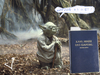 Cartoon: Hoffnung (small) by gore-g tagged yoda,karl,marx,das,kapital,hoffnung