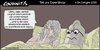 Cartoon: Condonitis 57 (small) by DrCoragre tagged humor catala sex catalan tira comic strip drawing