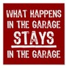 Cartoon: Garage Door (small) by lerneraaron tagged garage,door