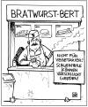 Cartoon: CURRY WURST CONTEST 017 (small) by toonpool com tagged currywurst,contest