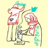 Cartoon: Tamarrod Women (small) by Political Comics tagged tamarrod,women,egypt