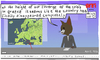 Cartoon: greece away (small) by Bonville tagged greece,bnn,bonville