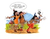 Cartoon: Skalp (small) by irlcartoons tagged skalp,indianer,häuptling,kultur,amerika,ureinwohner