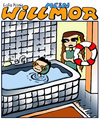 Cartoon: Willmor (small) by Lola König tagged willmor