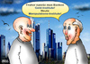 Cartoon: Manipulations-Institute (small) by besscartoon tagged razzia,börse,geld,institut,strafverfogung,aktienkurse,aktien,wertpapiere,manipulation,zins,strafzahlung,libor,betrug,finanzwelt,banken,damager,bankster,geldistitute,deutsche,bank,bess,besscartoon