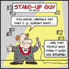 Cartoon: SUG are stupid IQ liberals 2 (small) by rmay tagged sug,are,stupid,iq,liberals