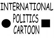 INTERNATIONAL POLITICAL CARTOON
